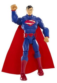 c66e7dfecb DC Comics Total Heroes Superman 6