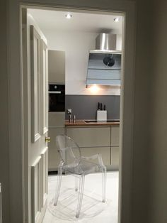 [Student Interior of the Week]Graduated #IDIstudent Joanne Tutton has completed this phenomenal renovation for a Victorian Townhouse and rental apartment in Edinburgh, Scotland.
