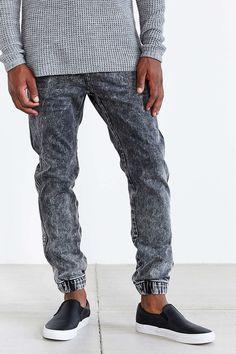 Standard Cloth Ramblas Jogger Pant Size 36