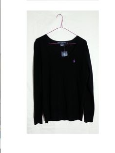 05862cad78 Ralph Lauren Polo XL Women s Sweater NEW with tags