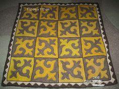 Unique handcrafted felt rug carpet shyrdak shirdak from Kyrgyzstan 4ft x 4ft | eBay
