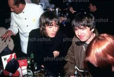 Liam Gallagher Oasis, Noel Gallagher, Liam And Noel, Beady Eye, Matthew Gray Gubler, Radiohead, Coldplay, Green Day, When Us