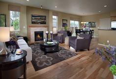 Villabois, Living Room 2.