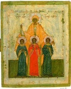 Byzantine Art, Religious Icons, Catholic Art, Orthodox Icons, Painting, Angels, Box, Women, Drawing Drawing