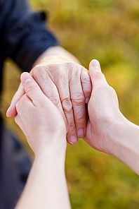 Caregiving's Upside: Family #Caregivers of Stroke Victims Experience Personal Growth
