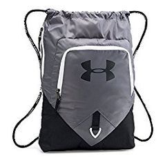 Under Armour Undeniable Sackpack  24.99 Under Armour Men, Drawstring  Backpack, Bag Accessories, Duffle 1093ea876a