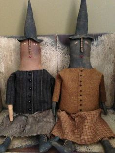 Village Primitives | Primitive Handmades Mercantile