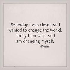 #rumi #mevlana #quote