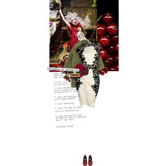 Untitled #802, created by elifuks on Polyvore