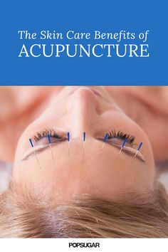 Acupuncture is shockingly versatile and is a great alternative method for skin care. Use it to treat aging skin and breakouts in lieu of more-invasive procedures like Botox and heavy-duty acne medications. Learn how to get the skin care benefits with these tips.