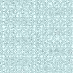 Fabric... Wonderland Labryinth in blue by Melissa Mortensen for Riley Blake Designs