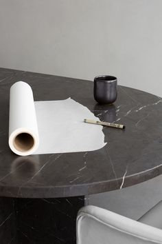 Marble conference table - Norm