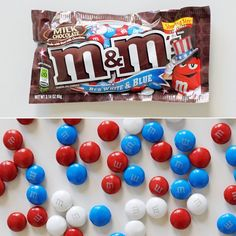 Pin for Later: Ranking M&M's: Which Comes in at No. 1? Milk Chocolate (Classic) M&M's