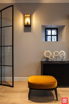 strak landelijk interieur | woonkamer ideeën | living room decor ideas | luxury living room | Hoog.design