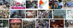 Telangana : un nouvel Etat contesté - 7 Lames la Mer - #inde #telangana
