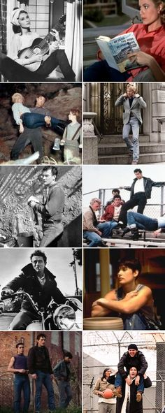 My Picks: Favorite Iconic Jean Movie Scenes #Fave368770 #LiveInLevis