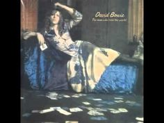 David Bowie   The Man Who Sold The World Full Album