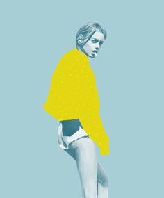 Paola Wiciak Portraits