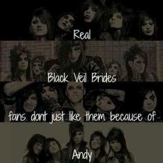 It's so annoying when people say they love BVB but then don't know who Ashley, CC, Jinx or Jake are!