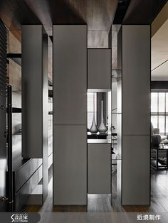 Display Divider Design, Partition Design, Wall Design, House Design, Modern Interior, Interior Architecture, Interior Design, Shoe Cabinet Design, Design Apartment