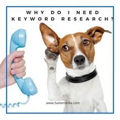 Why Do I Need Keyword Research?