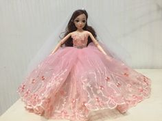 Love Letter - for Silkstone Barbie, Fashion Royalty, Poppy parker and - Yalan Wedding Couture