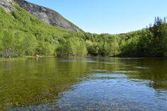 Slik ser det ut innerst i Børvatnet     http://www.tursiden.no/slik-ser-det-ut-innerst-i-borvatnet/