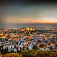 Επειδή μέσα από τις εικόνες του instagram η Αθήνα απέκτησε πάλι την παλιά της φωτογένεια - ΑΦΙΕΡΩΜΑ - LiFO