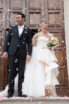 Dress by ANTONIO RIVA. www.antonioriva.com