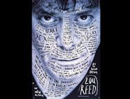 Poster for Lou Reed's Set the Twilight Reeling, 1996