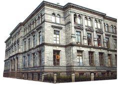 Musée zoologique de l'université Louis Pasteur et de la ville de strasbourg…