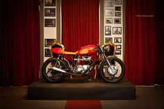 Tricana Motorcyles – a arte da mota Kustom, Motorcycles, Motorbikes, Motorcycle, Choppers, Crotch Rockets