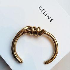Cèline Knot bracelet