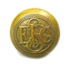 Bronze emblematic EBC knob