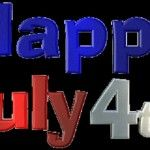Happy Fourth of July Greetings 2