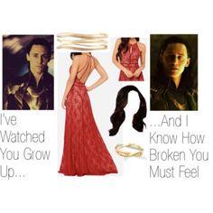 Tom Hiddleston / Loki Imagines - Loki - Broken - Wattpad