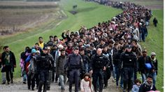 Flüchtlingskrise - EU-Länder nehmen zu wenig Asylbewerber zurück - Politik Ausland - Bild.de