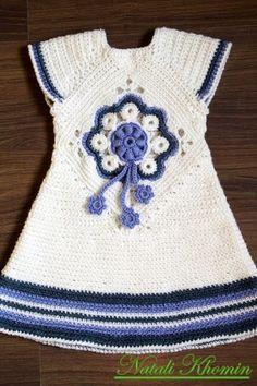 crochet ruso