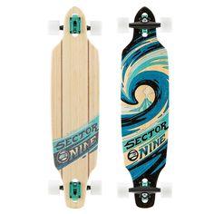 Cool Longboards, Skateboard Design, Longboarding, Skateboards, Bamboo, Carving, Mini, Sticker Ideas, Snowboards