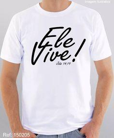 camiseta evangélica gospel religiosa cristãs frases bíblia e78f0222812