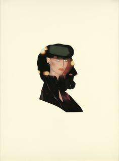 Sherrie Levine: Untitled (President: 4) (1990.1057) | Heilbrunn Timeline of Art History | The Metropolitan Museum of Art