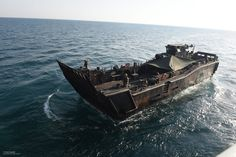 Royal Marine Landing Craft