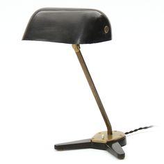 Desk Lamp By Arne Jacobsen image 3