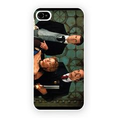 Maverick - Line up iPhone 4 4s and iPhone 5 Cases
