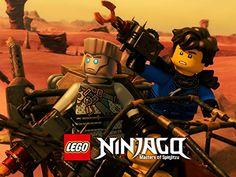 LEGO Ninjago Masters Of Spinjitzu Season 9 Prime Video App, Amazon Prime Video, Ninjago Memes, Lego Ninjago, What Is Amazon Prime, Amazon Prime Membership, High Castle, Cool Lego Creations, Movies To Watch