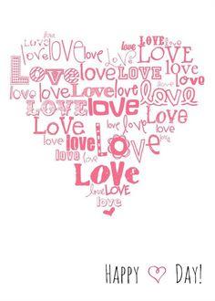 Happy Heart Day! #herestoyourhealth #herestoherhealth