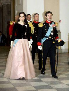 Księżna Mary: Wizyta pary prezydenckiej Wietnamu w Danii