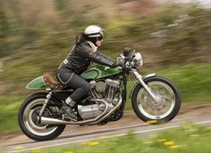 Girl on an old motorcycle: Post your pics! - Page 1084 - ADVrider