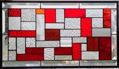 Window Hanging, Window Panels, Glass Panels, Hanging Stained Glass, Stained Glass Windows, Vertical Or Horizontal, Glass Texture, Suncatchers, Abstract Pattern