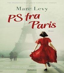 PS fra Paris af Marc Levy handler om Mia, som er skuespillerinde. Men selvom alt ser idyllisk ud i hendes mange film og hendes fans misunder hendes lykke, er Mia alt andet end lykkelig. Hun beslutter sig for klippe og farve sit hår, så hendes udseende ændres helt og hun prøver i stedet at spille en anden rolle end hende selv – hun udgiver sig for at være en brunhåret servitrice og holder sin sande identitet for sig selv. I Paris møder hun den amerikanske forfatter, Paul. Klik og læs mere >> Paris, Reese Witherspoon, Book Of Life, Book Nerd, Bookstagram, Dreamworks, Book Worms, Ballet Skirt, Film